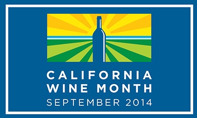 Celebrate California Wine Month