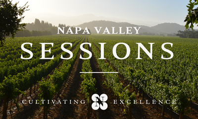 Napa Valley Sessions Online Wine Webinars
