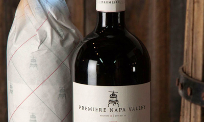 Premiere Napa Valley Release Week