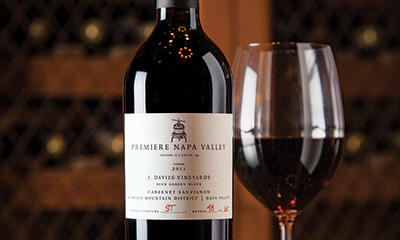 View the Premiere Napa Valley 2014 Offerings