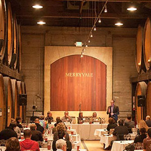 Master Napa Valley Wine Course