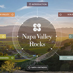 Napa Valley Rocks Online Wine Course