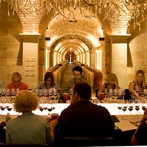 Napa Valley Wine Educators Academy