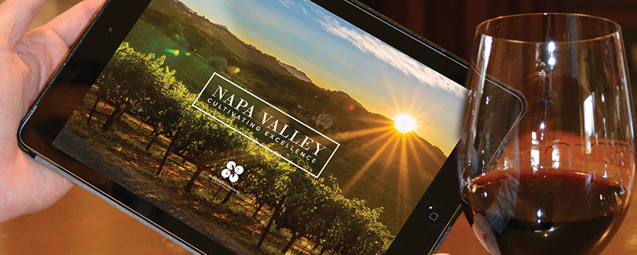Napa Valley Cultivating Excellence