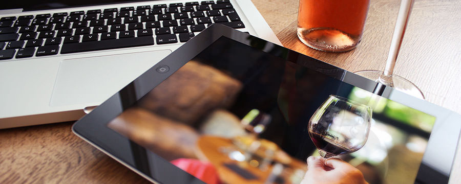 Virtual Wine Tasting and Online Events Featuring Napa Valley Wines