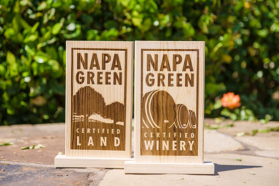 Napa Green Certification