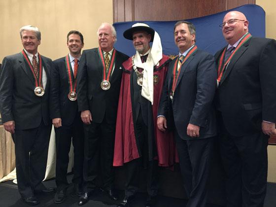 Porto Wine Region Leaders