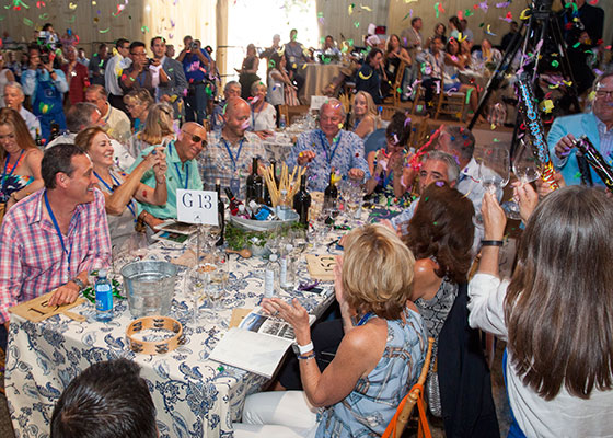 Auction Napa Valley 2015